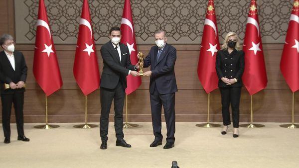 2019 Medya Oscar Ödülleri, sahiplerini buldu! Ödülleri Cumhurbaşkanı Erdoğan verdi - Sayfa 2