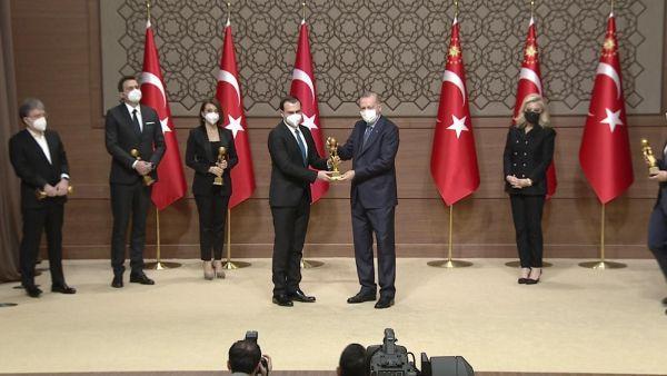 2019 Medya Oscar Ödülleri, sahiplerini buldu! Ödülleri Cumhurbaşkanı Erdoğan verdi - Sayfa 4