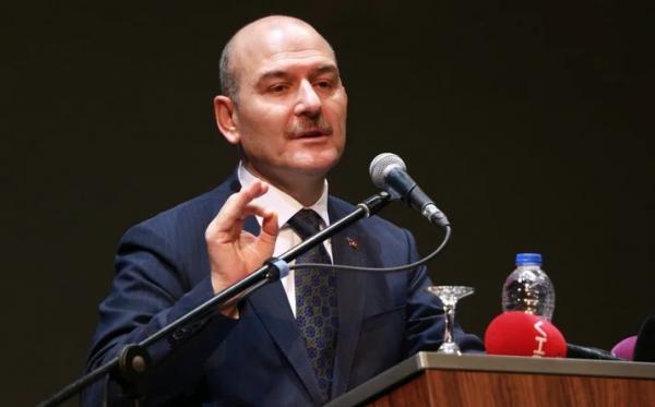 Tekirdağ'da Atatürk heykeline saldırı! İçişleri Bakanı Süleyman Soylu duyurdu provokatör yakalandı - Sayfa 1
