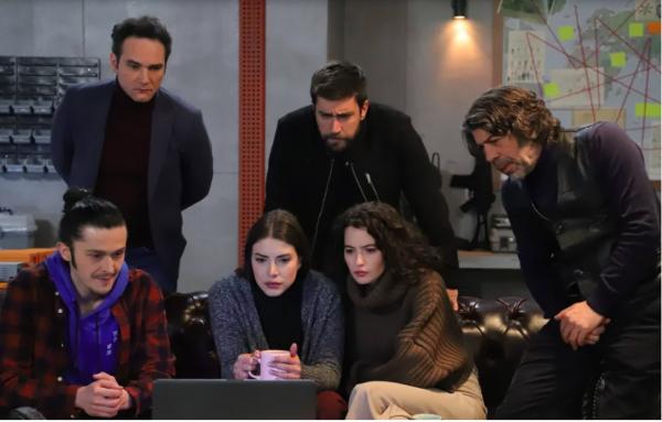 TRT'nin Teşkilat dizisi ters köşe yaptı set durdu yayından kaldırılıyor! - Sayfa 2
