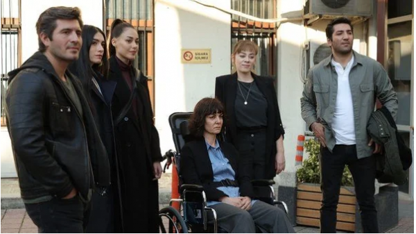 Camdaki Kız Bir Zamanlar Kıbrıs Akrep Mucize Doktor Survivor Alev Alev'e reyting şoku - Sayfa 3
