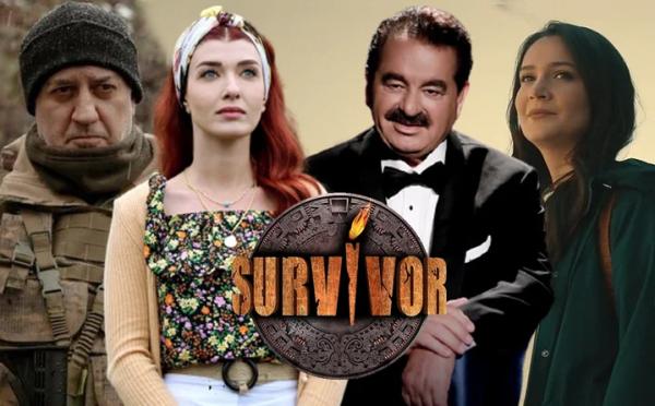 İbo Show Gönül Dağı Survivor Kuzey Yıldızı Savaşçı'ya reyting şoku! İlk sıra bakın kimin - Sayfa 1