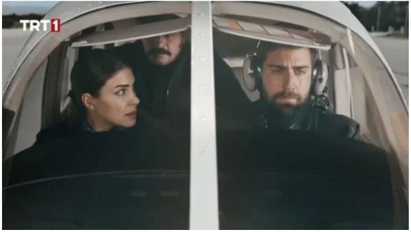 Türk jetleri Yunan jetlerini kovaladı Teşkilat dizisinde yer yerinden oynadı - Sayfa 3