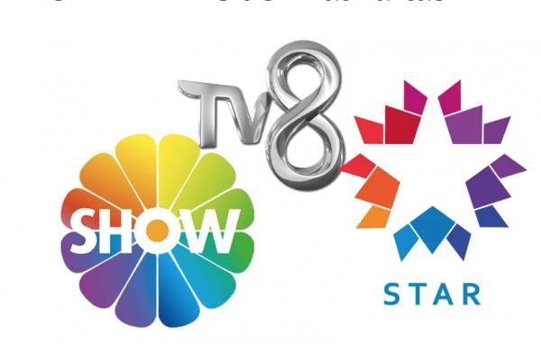 3 dizi birden ekran yolculuğunu sonlandırdı Star TV FOX TV VE TV8'de final haftası - Sayfa 1