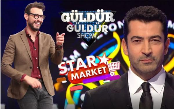 Masterchef Güldür Güldür Star Market Milyoner'e fark attı! Reytingde zirveyi gören şaştı kaldı - Sayfa 1