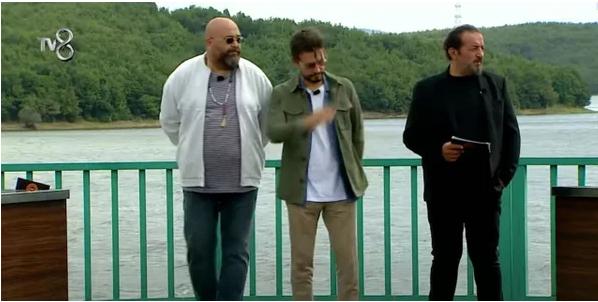 TV8 MasterChef'teki ikinci günah! Danilo Zanna büyük talihsizliği fark etti: Allah kahretsin - Sayfa 3