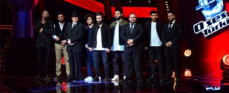 İşte O Ses Türkiye 2017 finalistleri... - Sayfa 2