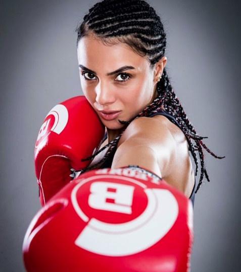 Survivor Sabriye'nin inanılmaz değişimi Dünya Şampiyonu oldu - Sayfa 2