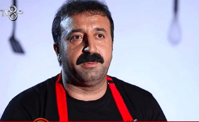 Herkes gariban sanıyor! MasterChef Mehmet'in neleri varmış neleri! - Sayfa 1