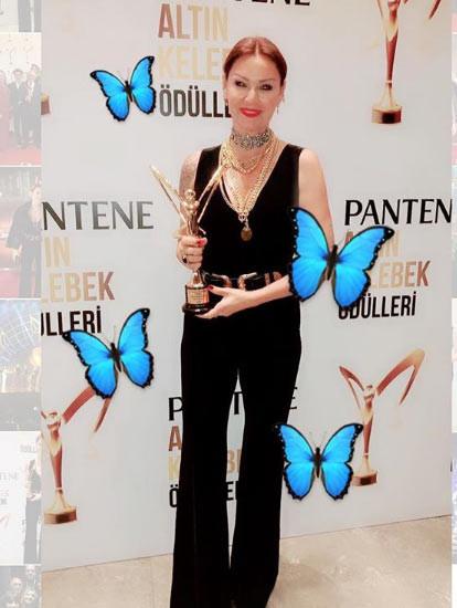 Pınar Altuğ'dan Altın Kelebek eleştirisine sert yanıt - Sayfa 4
