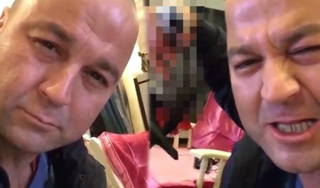 MasterChef Murat Özdemir suç makinesi çıktı! - Sayfa 2