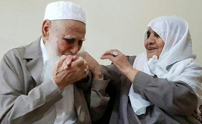 Seyyid Tahir Özışık eli öpülen bir adamdı ama eşi söz konusu olunca el de öperdi - Sayfa 2