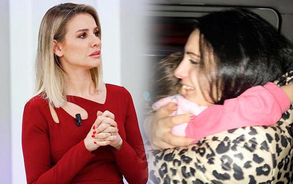 Esra Erol'da kaçırılan Ece canlı yayında kurtarıldı! - Sayfa 2