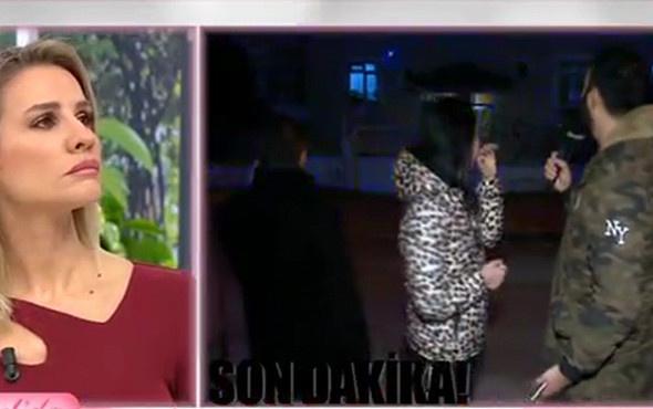 Esra Erol'da kaçırılan Ece canlı yayında kurtarıldı! - Sayfa 4