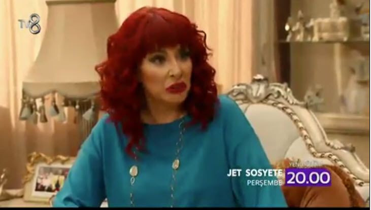 Tv8 Jet Sosyete'nin ipini kesti! Yeni sezonu bakın nerede yayınlanacak? - Sayfa 2