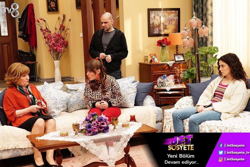 Tv8 Jet Sosyete'nin ipini kesti! Yeni sezonu bakın nerede yayınlanacak? - Sayfa 4