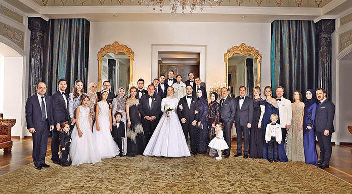 Medya patronları dünür oldu! Yelda Demirören ve Haluk Kalyoncu evlendi! - Sayfa 3
