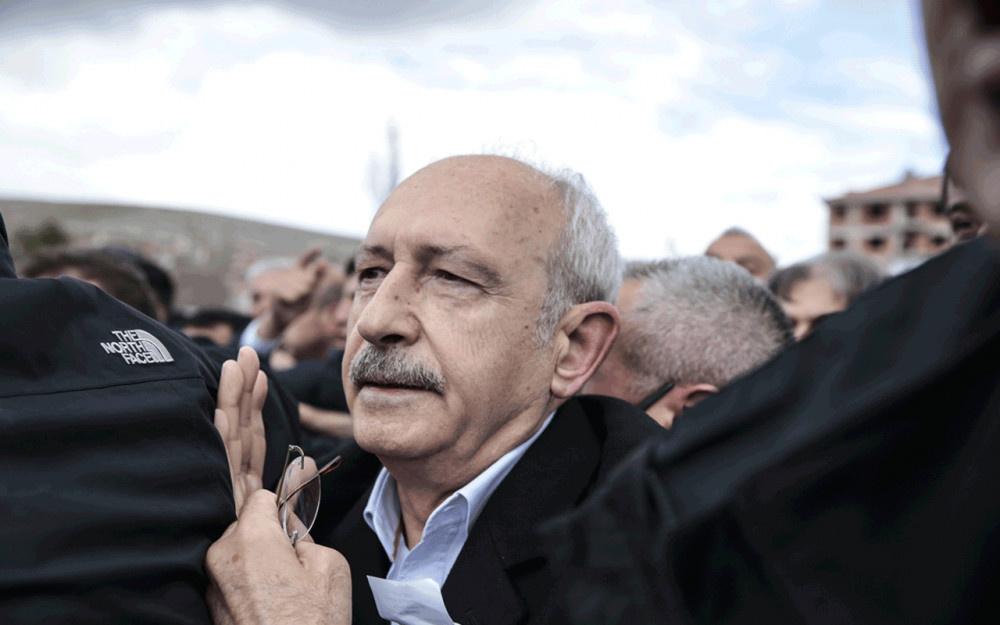 Kemal Kılıçdaroğlu'na saldırıya ünlü isimlerden tepki yağdı - Sayfa 2