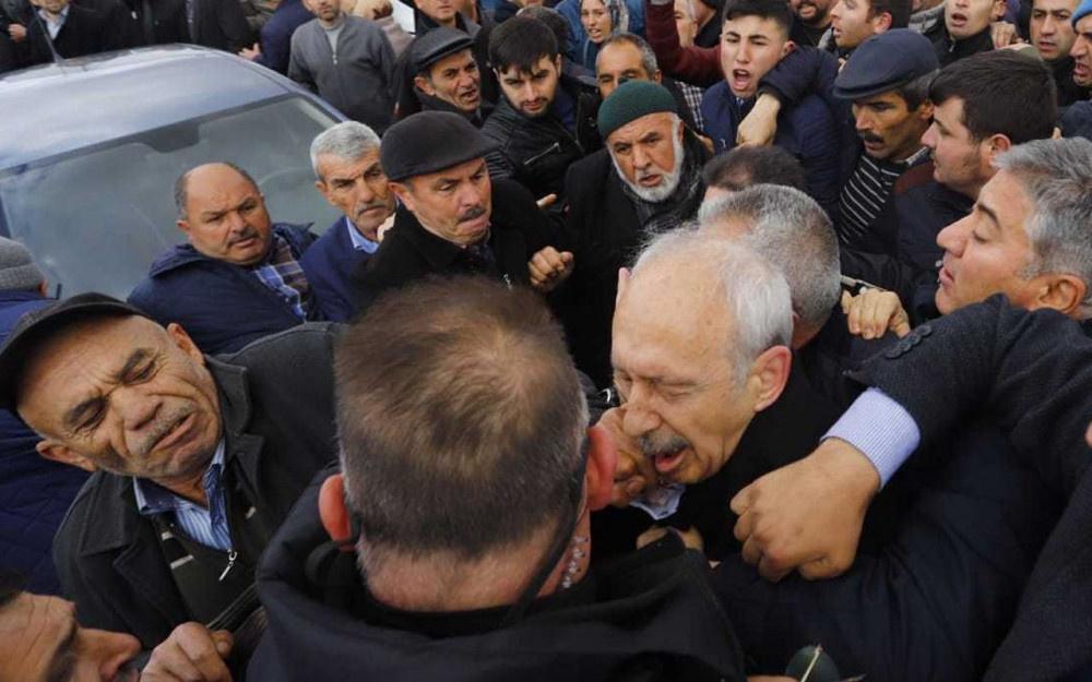 Kemal Kılıçdaroğlu'na saldırıya ünlü isimlerden tepki yağdı - Sayfa 3