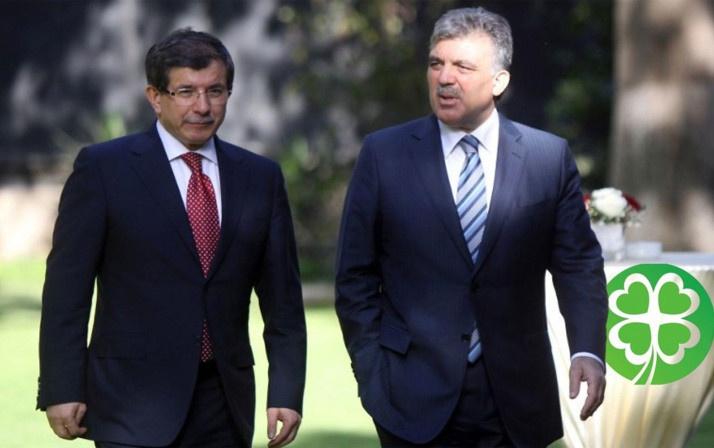 Abdullah Gül ve Ahmet Davutoğlu sosyal medyanın gündemine oturdu - Sayfa 1