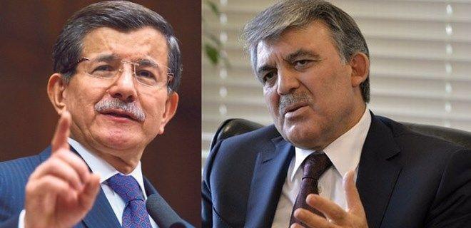 Abdullah Gül ve Ahmet Davutoğlu sosyal medyanın gündemine oturdu - Sayfa 2