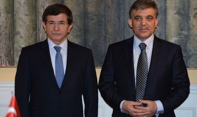 Abdullah Gül ve Ahmet Davutoğlu sosyal medyanın gündemine oturdu - Sayfa 3