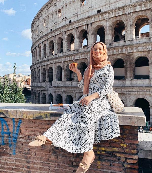 Muhafazakar blogger'ların tercihi! En iyi 9 tatil yeri - Sayfa 3