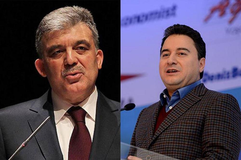 ANAR ve A&G anket şirketlerinden çok konuşulacak Babacan ve AK Parti verileri! - Sayfa 3