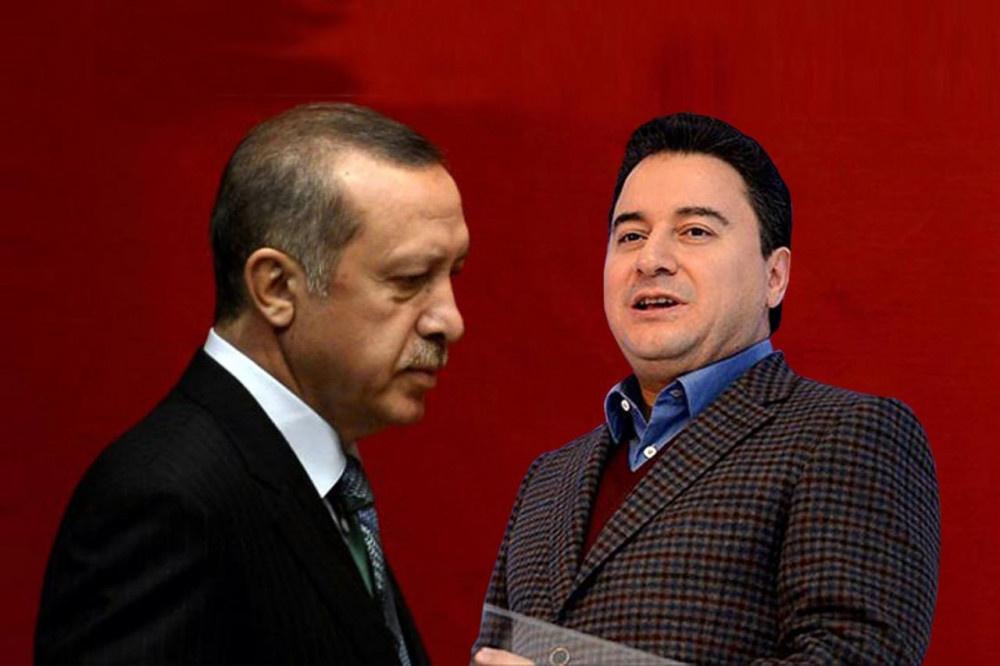 ANAR ve A&G anket şirketlerinden çok konuşulacak Babacan ve AK Parti verileri! - Sayfa 4