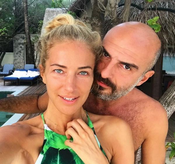 Burcu Esmersoy ve Berk Suyabatmaz'dan flaş ayrılık kararı apar topar boşanıyorlar - Sayfa 2